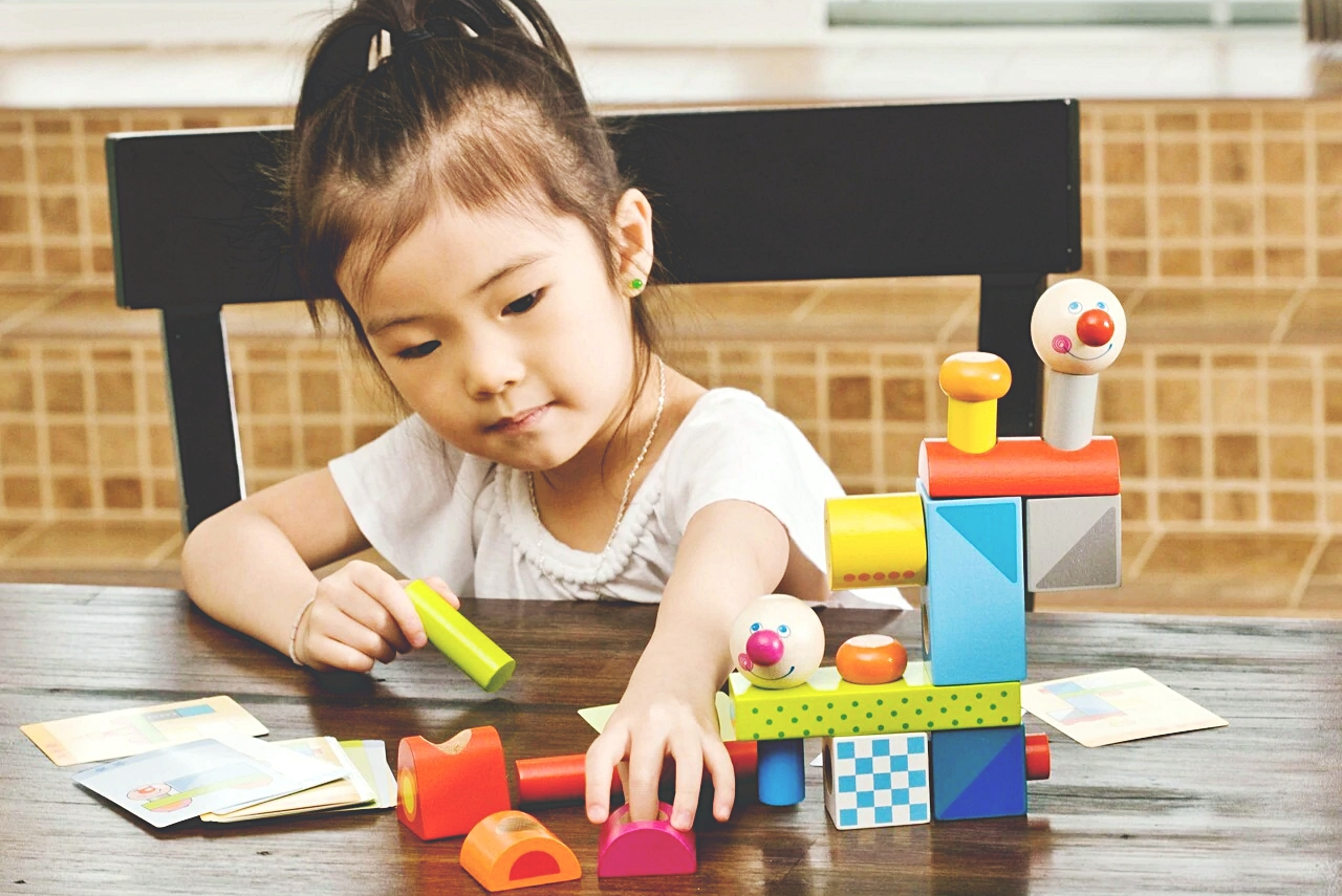 Five HABA Toys for Toddlers & PreSchoolers that Have Serious Shelf Life