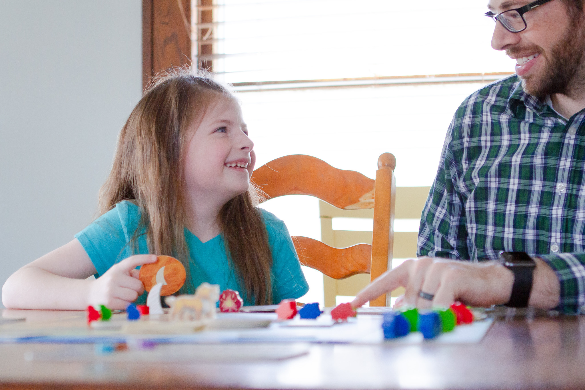Five New(ish) HABA Games That Have Game Night Staying Power!