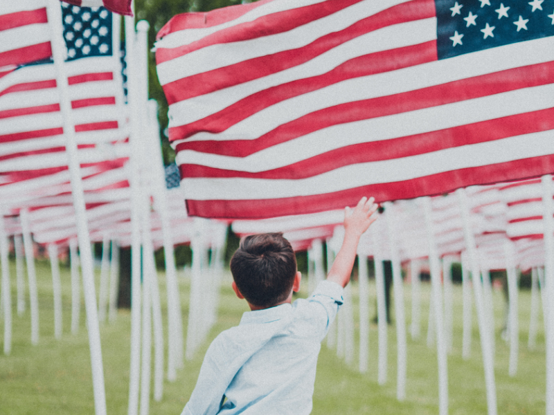 Commemorate Memorial Day With These Family-Friendly Activities