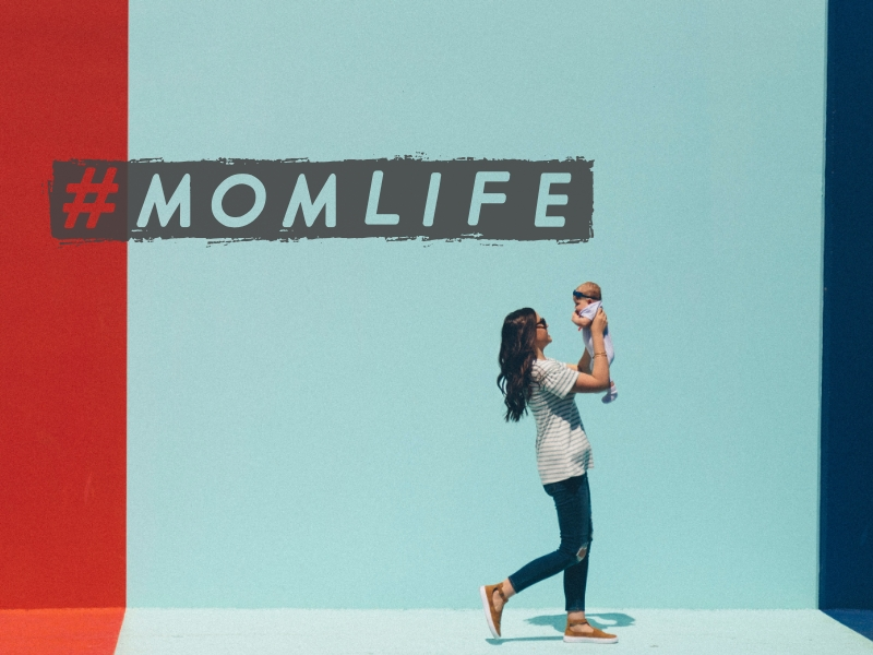 Cheers to Moms: Our Fav. #MomLife Tweets!