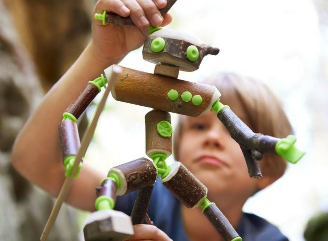 The 12 Best Outdoor Toys for Kids Age 1 - 8yrs