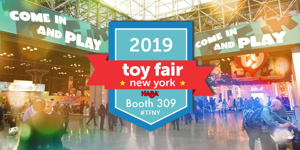 Toy Fair NY 2019 Preview