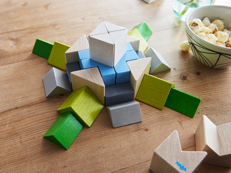   6 Reasons Why Wooden Toys Are Great For Your Child