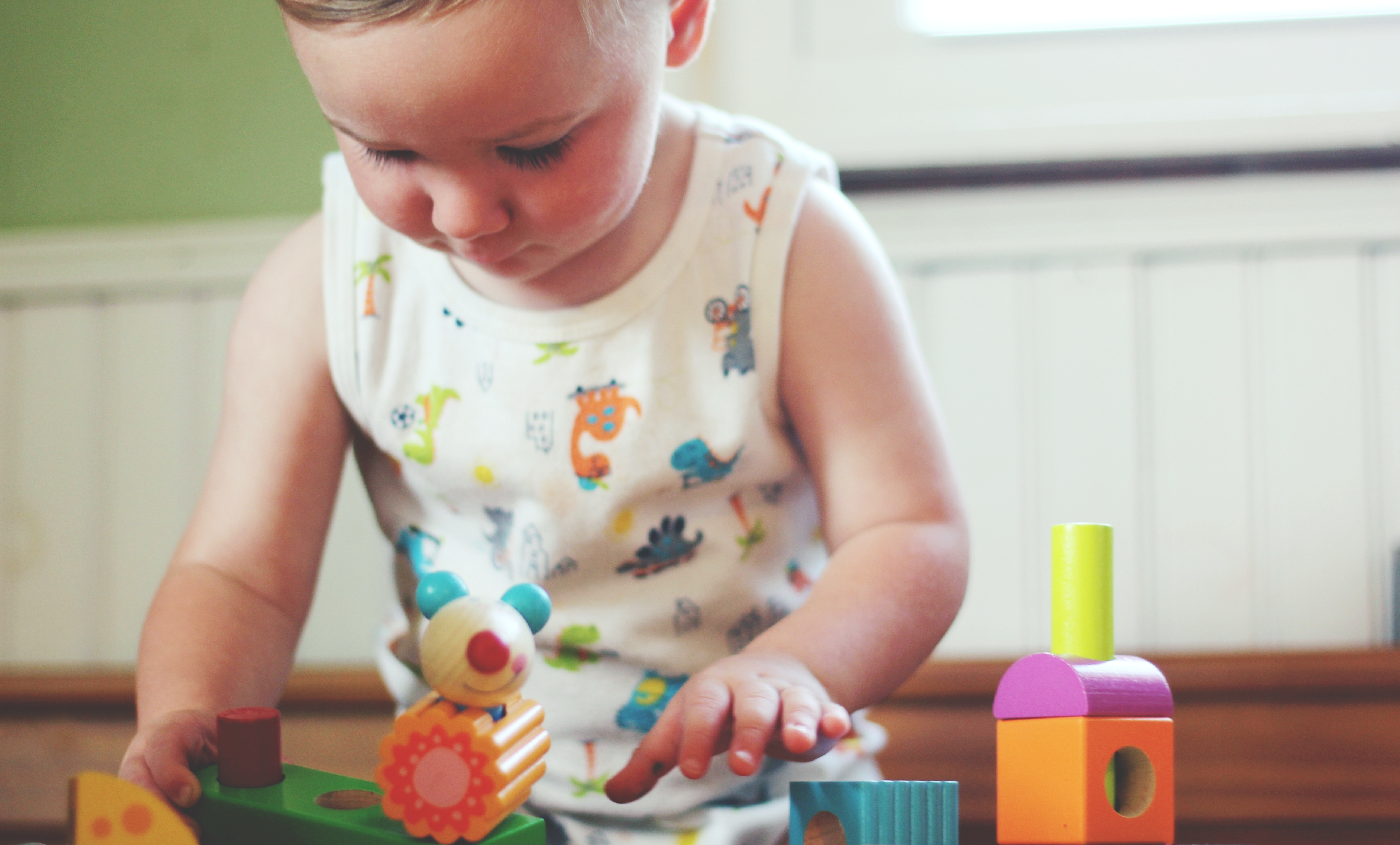 The 5 Best Stem Toys For 2 3 Year Olds For Under 30 Haba Usa