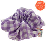 Lilac-Gingham-Scrunchie-Image
