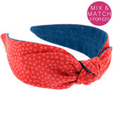 Red-Stars-Child-Headband-Image