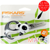 Fiskars-Kids-Scissors-Panda-Image