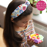 Daisies-Child-Headband-Model-Image