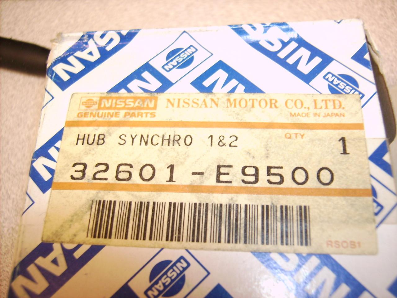 32601-E9500