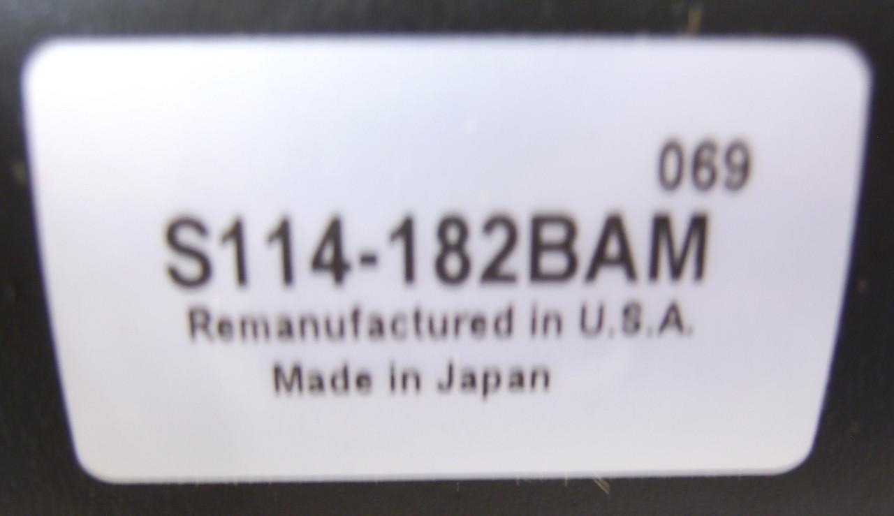 S114-282BAM 23300-N3302R