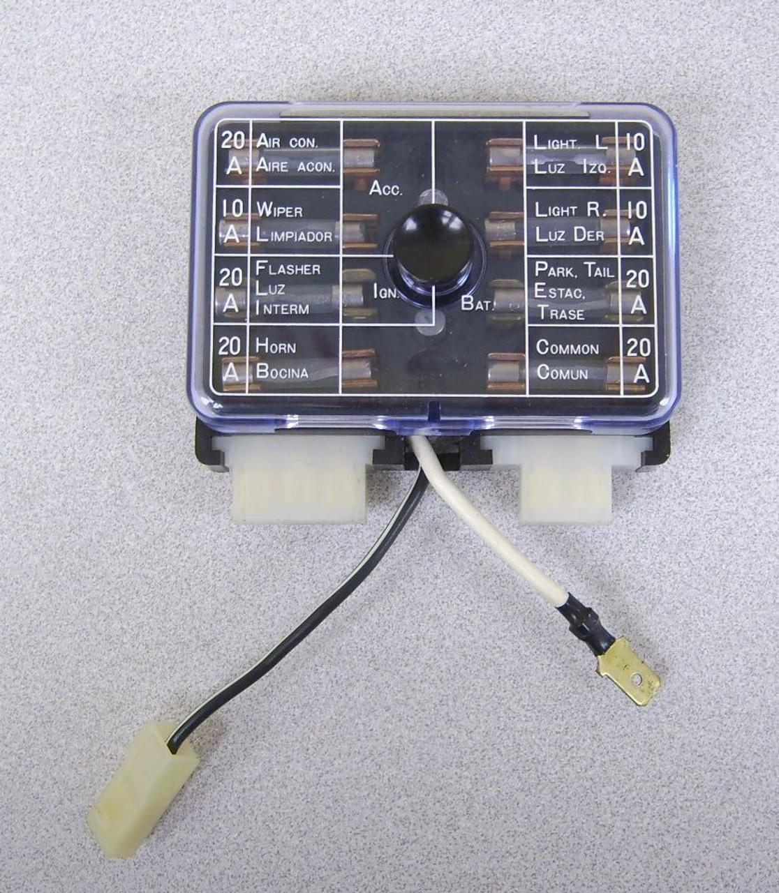 Fuse Box In Bat - Wiring Diagram SchemesWiring Diagram Schemes - Mein-Raetien