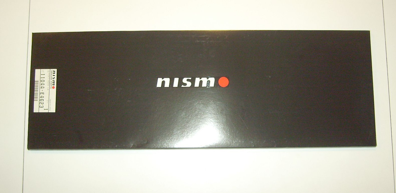 NISMO L6 MLS Head Gasket 91mm Bore x 0.6mm Thick 11044-E4623