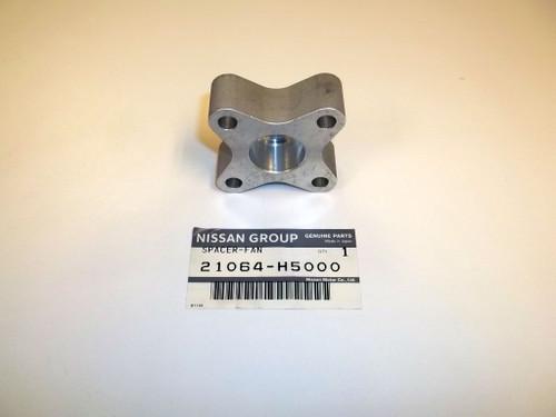 """3/4"""" 19mm Fan Spacer For Non-Clutch Plastic Fans Datsun 1200 B110 B210 210 B310 510 610 710 521 620 720 Pickup Truck 21064-H5000"""