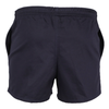 SRS Cotton Pocketed Shorts, Navy