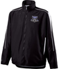 Warriors Rugby Warm-Up Jacket