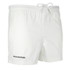 SRS Cotton Pocketed Shorts, White