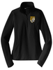 Towson Rugby PolyStretch 1/2-Zip Pullover