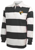 Towson WOMEN Rugby Stripe Polo