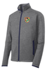North Bay PolyStretch Full Zip Top