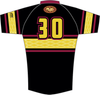 Jerseys premade with 30 as the number for the 30th anniversary of the Club.