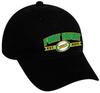 Gators Twill Adjustable Hat