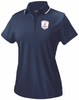 Rugby Illinois Performance Polo, Navy