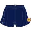 Chicago Women SRS Performance Rugby Shorts, Navy