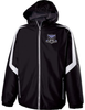 Warriors Rugby Supporter Jacket