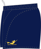 Norfolk Storm SRS Performance Rugby Shorts, Navy