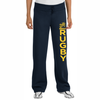 Norfolk Storm Open-Bottom Sweatpant