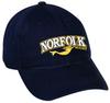 Norfolk Storm Twill Adjustable Hat