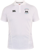 RRSNY CCC Team Dry Polo, White