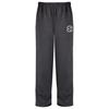 NOVA RFC Performance Fleece Pants, Carbon