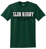 SLOB Rugby Tee, Forest