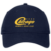 Chicago WRFC Twill Adjustable Hat