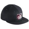 MB Rugby Flat Bill Snapback Hat