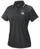 RRSNY Performance Polo, Black