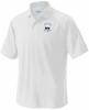 RRSNY Performance Polo, White
