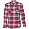 Chicago WRFC Button-Down Flannel Shirt