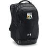 Loyola Rugby UA Team Hustle 3.0 Backpack