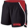 Raleigh Venom Ladies-Cut Gym Short