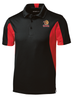 Raleigh Venom Colorblock Performance Polo