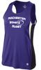 Rochester Renegades Print-Logo Singlet