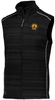 Forge Full-Zip Poly Fleece Vest
