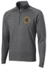 Forge 1/2-Zip PolyStretch Pullover