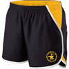 Forge Ladies-Cut Gym Short