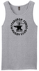 Forge Tank Top, Gray