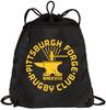 Forge Cinch Bag
