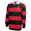 West Potomac Rugby Stripe Polo
