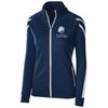 Fisher WRFC Training Jacket
